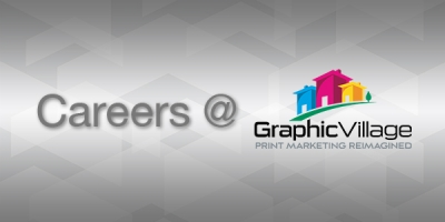 Careers @ Graphic Village